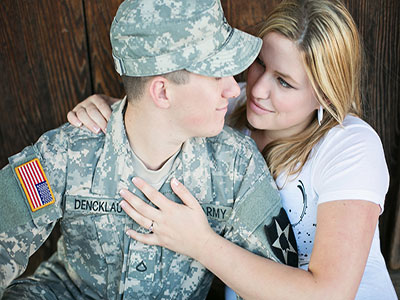 army dating site free